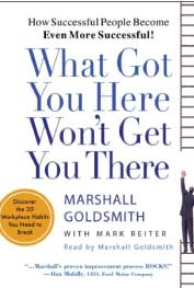Marshall Goldsmith 10 out of 10