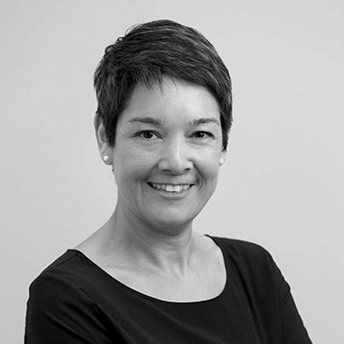Mascha Peeters, Executive Assistant